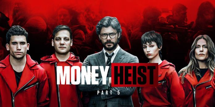 Money Heist Season 5: Official Synopsis Revealed, Here's what we Know