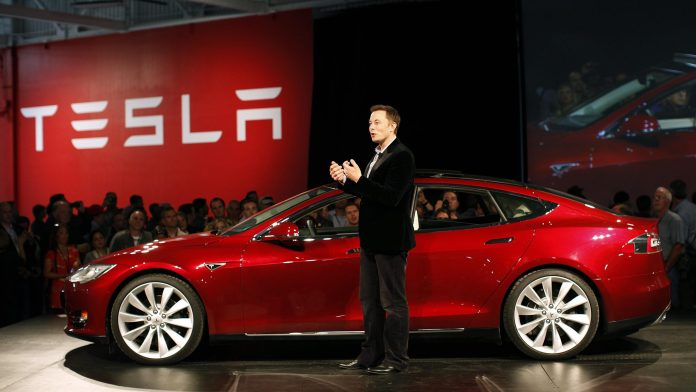 Tesla May Open a Factory in India but on One Condition: CEO Elon Musk
