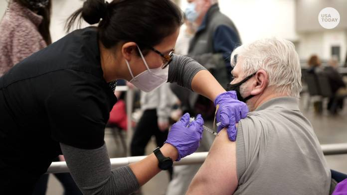 Delta Variant Infecting Fully Vaccinated People: Study