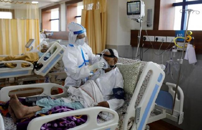 Indonesia Faces Extreme Oxygen Crisis, Reaches Out to Other Country for Help