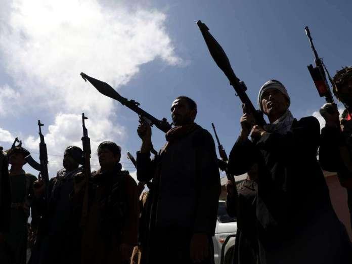 Taliban Prepares to Re-impose Power in Afghanistan, Brings in Repressive Laws