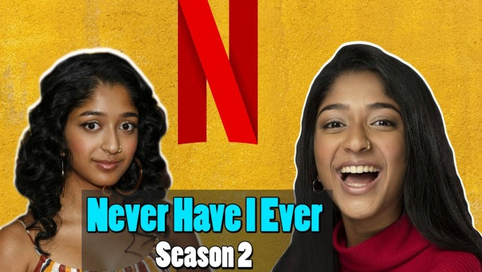 Never Have I Ever Season 2 Comes to Netflix this July, Here's Everything You Need to Know About it
