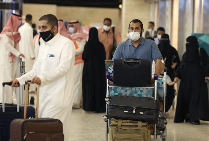 Saudi Arabia Reopens its Borders for International Tourists on August 1