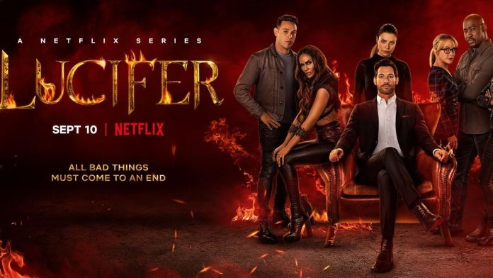 Lucifer Season 6: Every Important Update You Need to Know