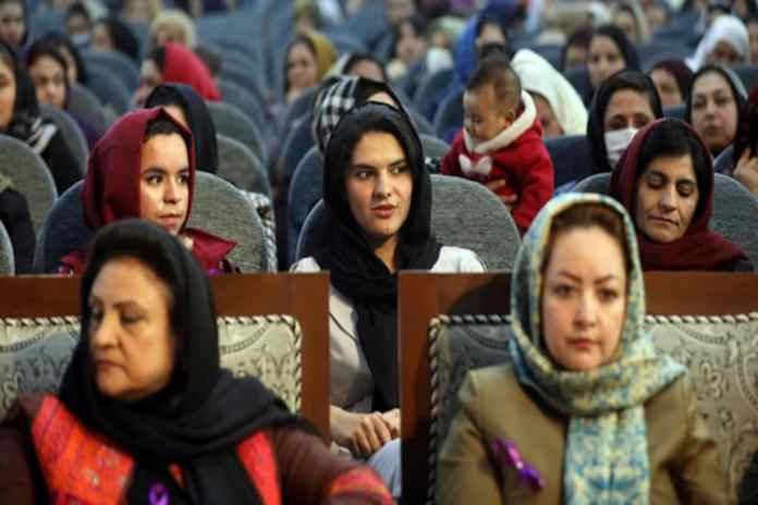 The Taliban Allows Women to Attend University in their New Rule: Acting Minister