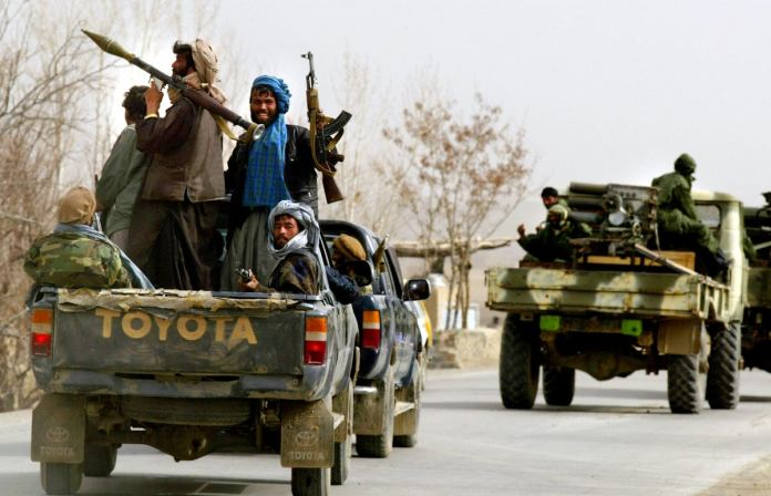 COVID-19 Vaccinations in Afghanistan, WHO Concerned over the Slow Process