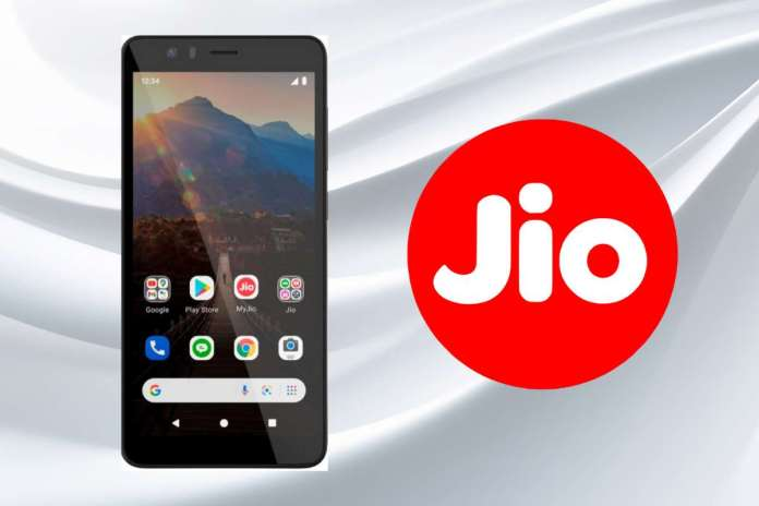 JioPhone Next Expected Prices and Specifications Surface Online