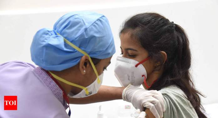 Foreigners Now Eligible for COVID-19 Vaccinations in India, Can Register on CoWIN