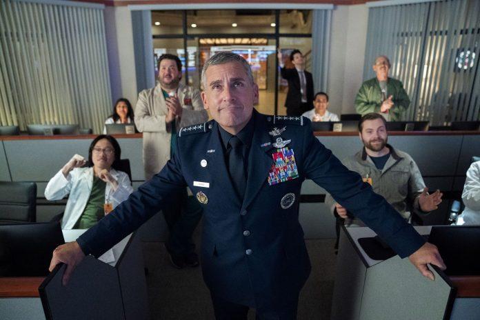Space Force Season 2: Renewed or Canceled?