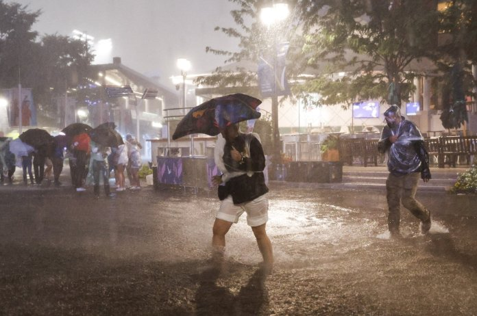 Hurricane Ida: Governor Kathy Hochul Issues State of Emergency in New York City