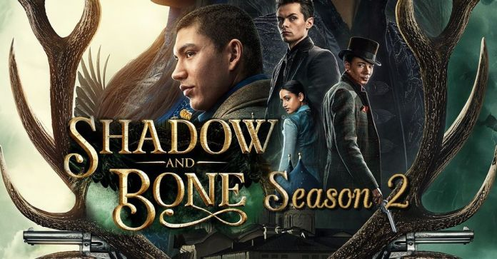 Shadow and Bone Season 2: Release Date, Cast, Plot, and Everything You Need to Know
