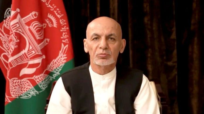 Ashraf Ghani Fled with Money? US Special Investigation Officer to Conduct Probe
