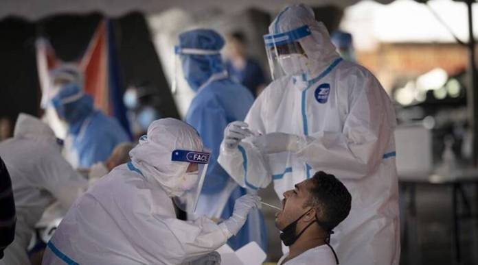 The World Health Organization Records a Decline in Worldwide COVID-19 Cases: Reports