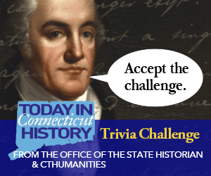 History Challenge Harlow ad