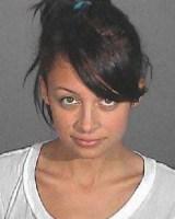 December 11, 2006 Mug Shot - Nicole Richie  Glendale Police Department via Getty Images
