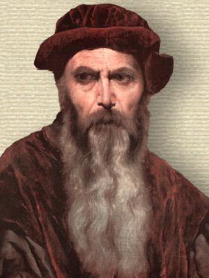 Johannes Gutenberg Quotes - 1 Science Quotes - Dictionary ...