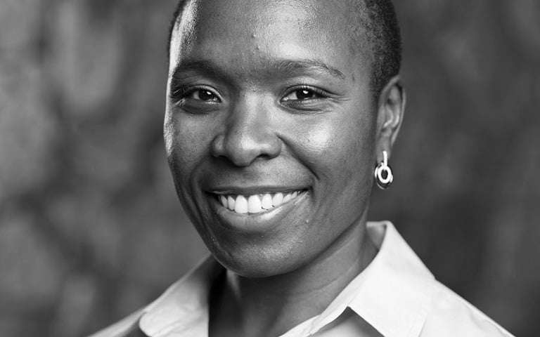 Basani Maluleke is an executive board member of the African Bank Group and a co-founder of African Century Ventures. Prior to joining the African Bank