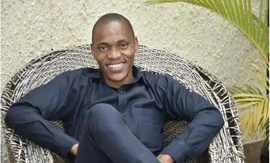 Tanzanian human rights lawyer Tito Elia Magoti