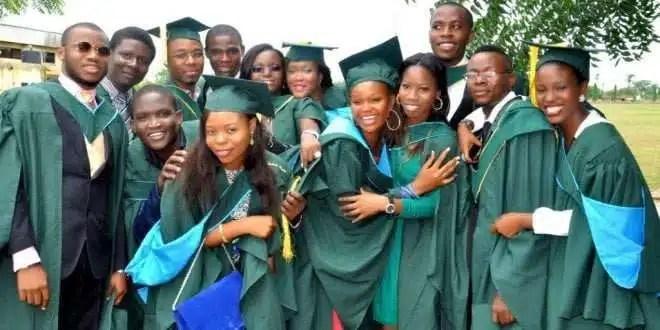 Quality graduates in Nigeria