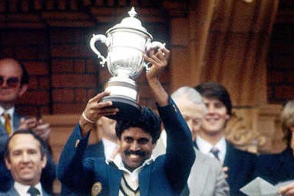 भारत बना था आज ही के दिन विश्व विजेता
