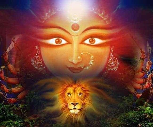 आज से शुरू मां दुर्गा की आराधना, शक्ति और सिद्धि की होगी प्राप्ति