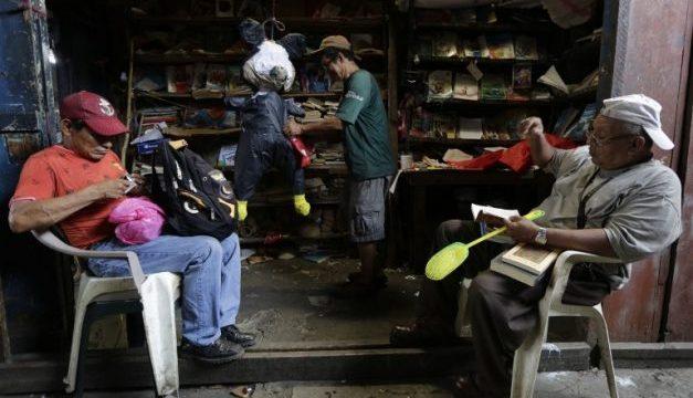 Nicaragua's Public Debt Increases 5%