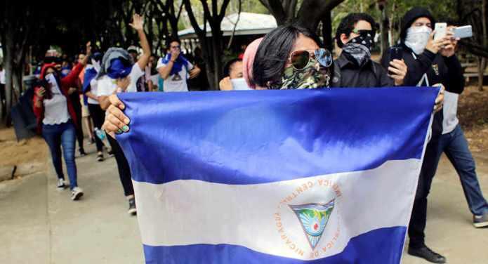 US Could Impose Venezuela-Like Sanctions on Nicaragua