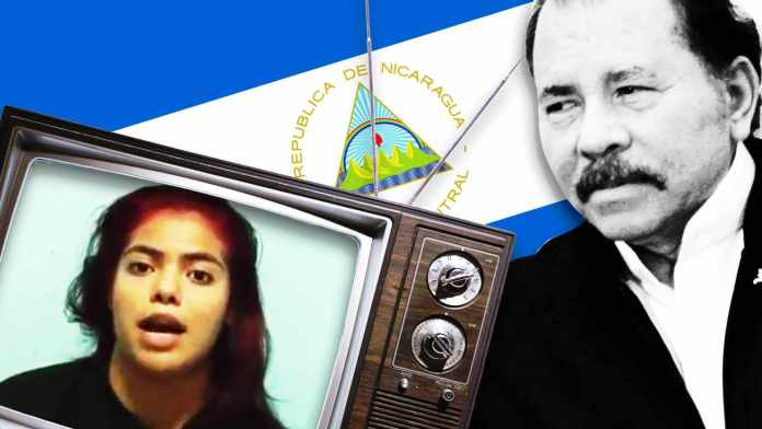 In Nicaragua, Torture Is Used to Feed 'Fake News'