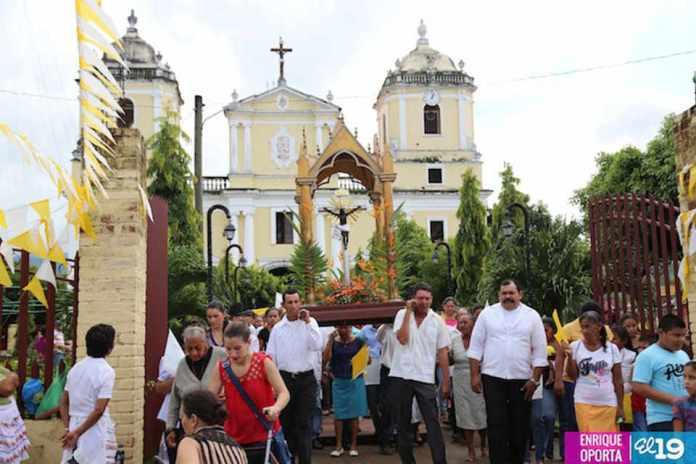The Cristo Negro (Black Christ) Pilgrimage, Nicaragua's Century-Old Tradition