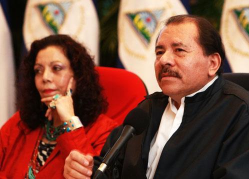 Rosario Murillo: The Real Power Behind Ortega?