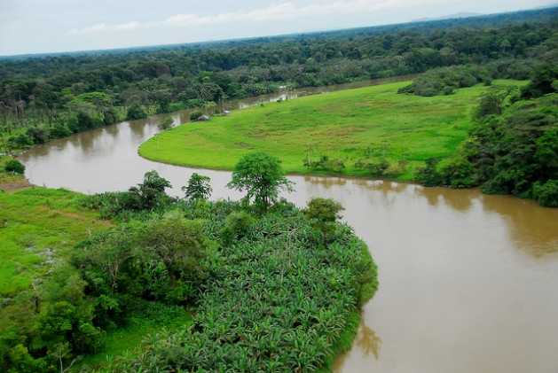 Nicaragua's New Canal Threatens Biggest Source of Water
