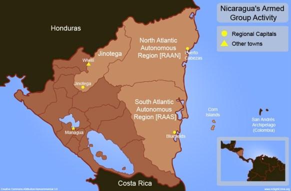 NicaraguaJinotega