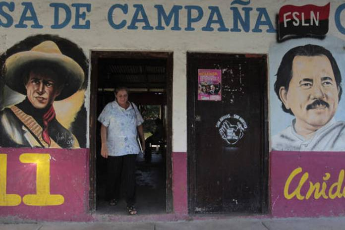 Is Nicaragua's Constitution Facing an Extreme Sandinista Makeover?