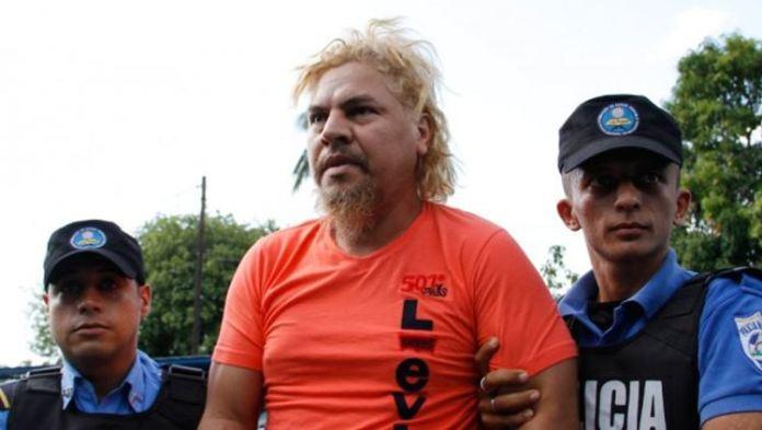 Franklin Heriberto Torres Bejarano. Photo: www.elnuevodiario.com.ni