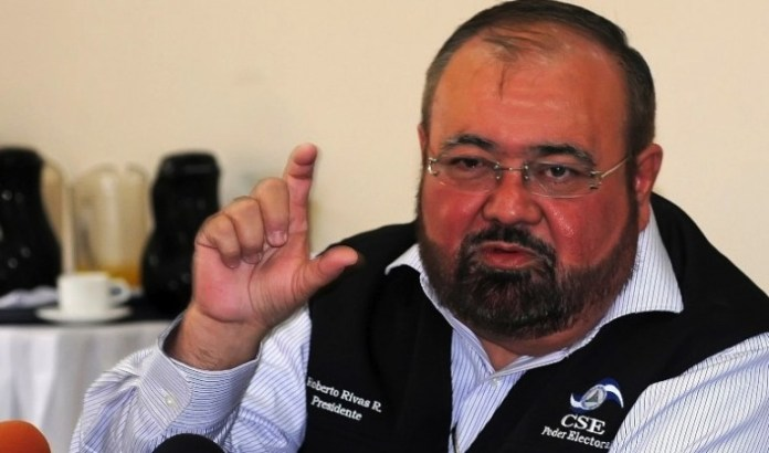 Nicaragua to renew, replace de facto officials