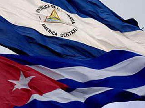 Nicaragua's Parliament Ratifies Agreement with Cuba