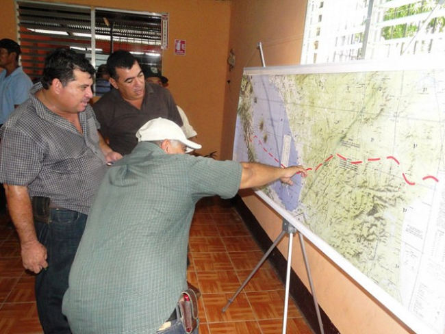 Nicaragua Pins Hopes for Progress on Grand Canal