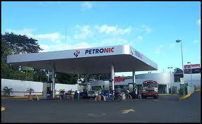 petronic