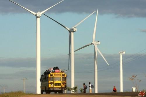 """Nicaragua Wants """"Competitive Energy"""""""