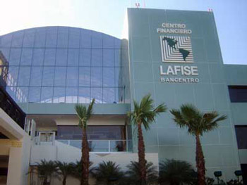 LAFISE Bancentro Aims To Be First Nicaragua-Based Bank in South Florida