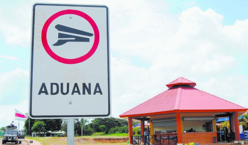 NICA-aduana