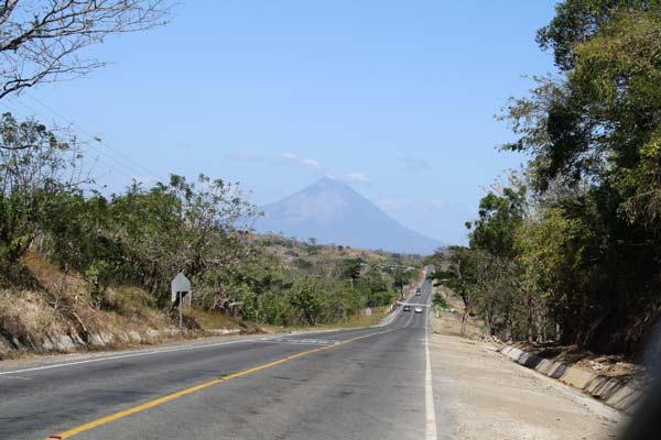 Nicaragua: us$61.5 million for Road to Atlantic Coast