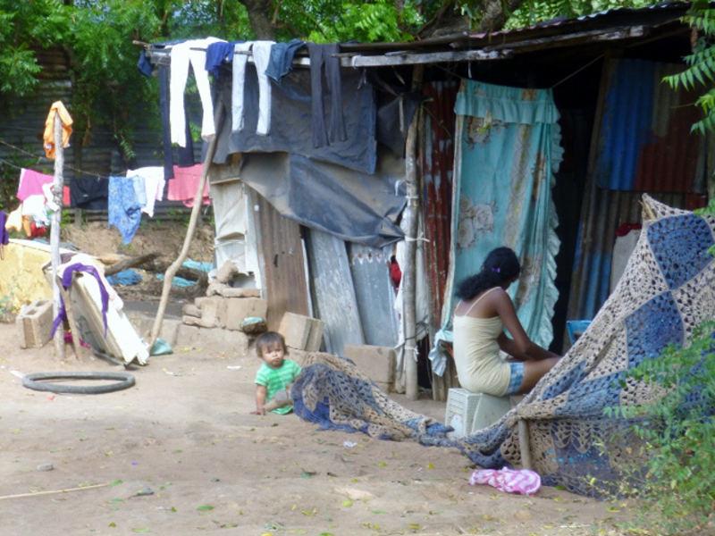 Barrio Pantanal