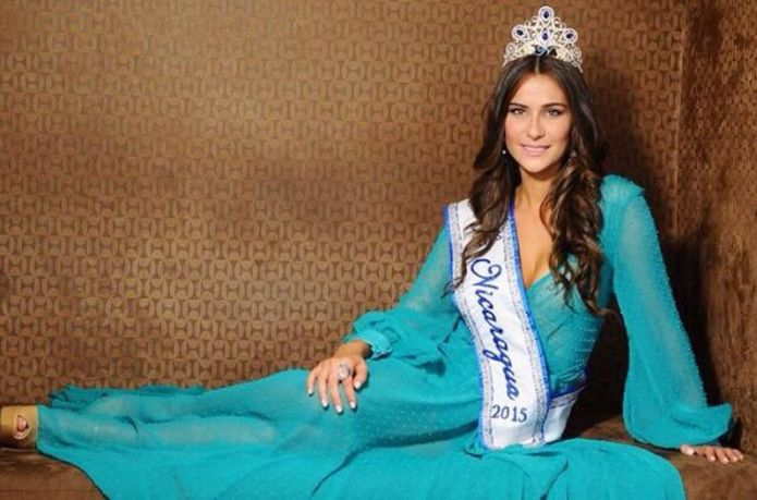 Nicaragua Will Participate In Miss Universe