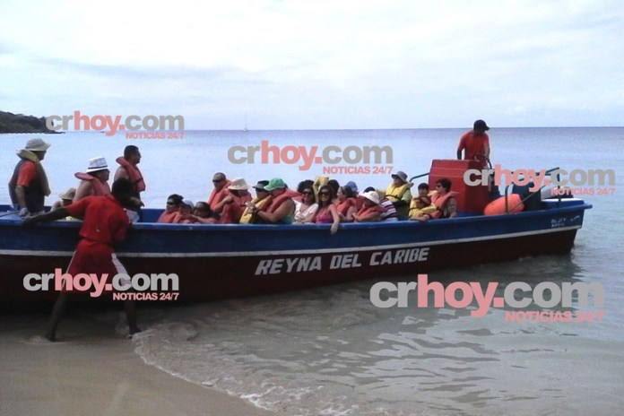 Photo from Crhoy.com in Costa Rica