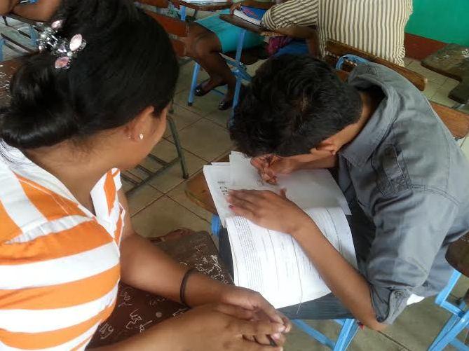 Strengthening the Miskitu and Mayangna Languages in Nicaragua Through Digital Media