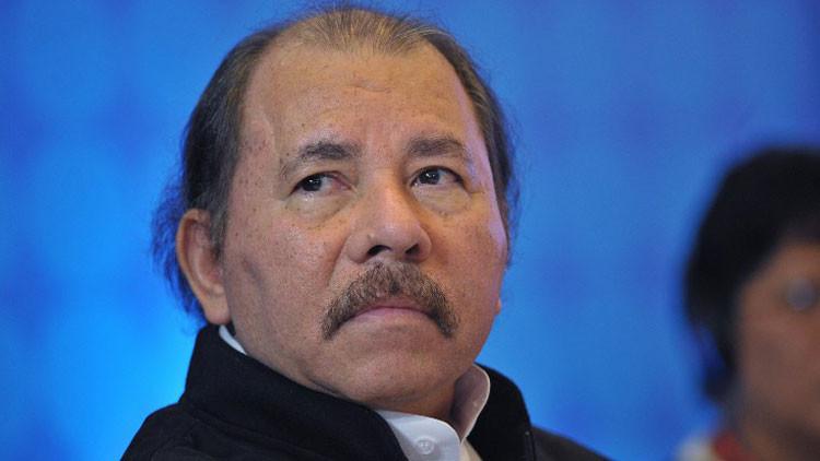 José Daniel Ortega Saavedra will 71 on November 11.