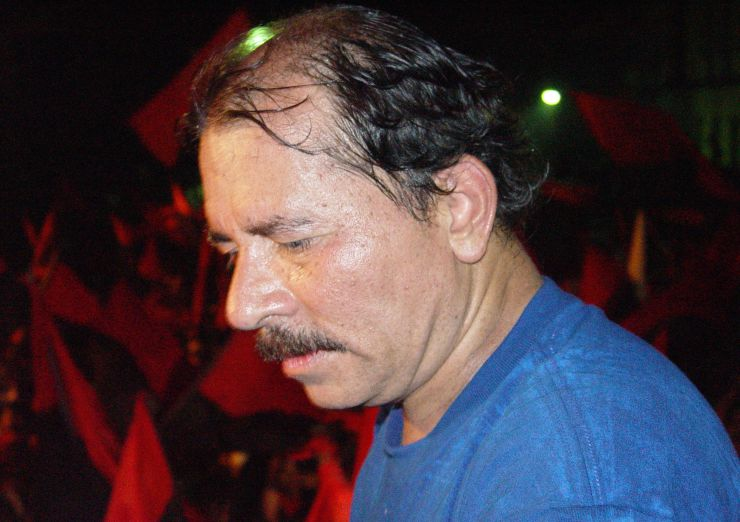 Daniel Ortega has dismantled Nicaragua's democracy from the inside. Tim Rogers