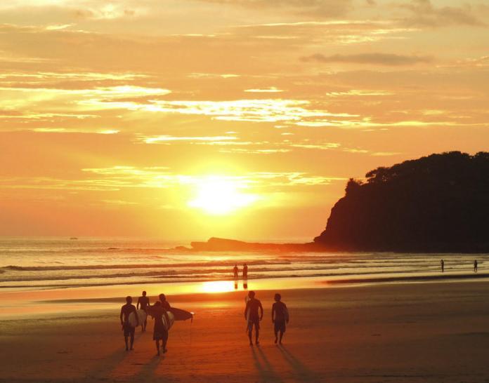 Nicaragua Among Countries Perfect For Budget Travelers