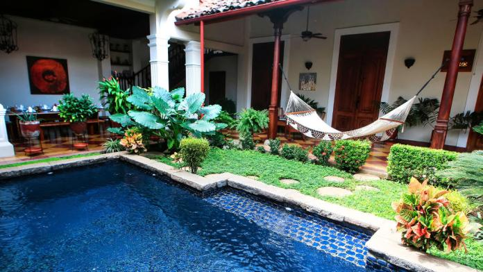 House Hunting in Nicaragua